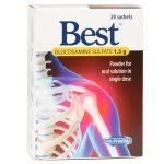 Best® 葡萄糖胺沖劑
