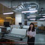 明報校園記者「VR版明報旅行團 及 與總編交流會」